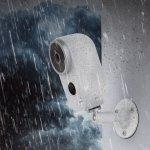 Πλήρως ασύρματη κάμερα στο 20€ είναι απλά χάρισμα και όποιος δεν πάρει ΕΧΑΣΕ .. Χτύπησα 2 να υπάρχουν | DIGOO DG-A4 1080P Wireless Battery Powered Smart WiFi Security Rechargeable Camera With 360° Adjustable Holder IR Night Vision Motion Detect 2-Way Audio Monitor