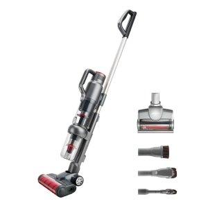 Στα €140.03 από αποθήκη Τσεχίας   JIMMY JV71 Upright Stick Handheld Cordless Vacuum Cleaner 18kpa 130AW Powerful Suction Lightweight for Home Hard Floor Carpet Car Pet