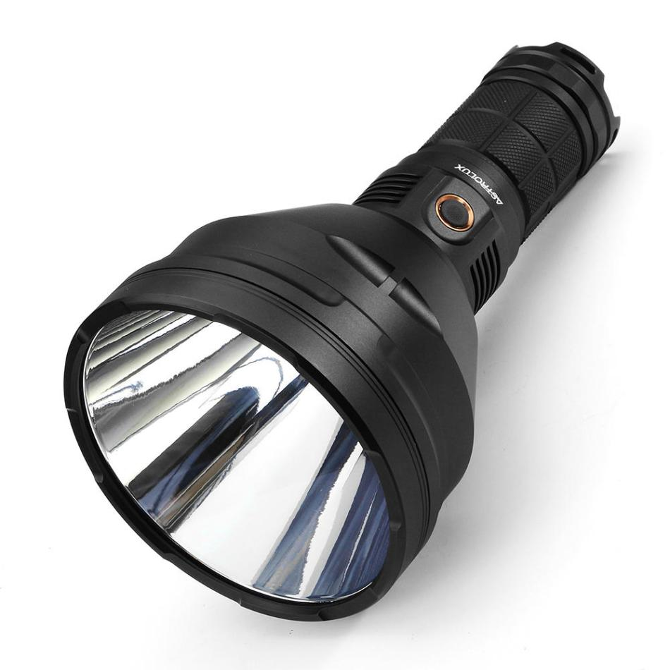 Astrolux MF04 XHP35-HI NW 2700LM 7Modes Dimming High Bright Long-rang Searching LED Flashlight