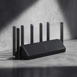 Στα 113€ από αποθήκη Κίνας | Xiaomi MI AX6000 AIoT Router WiFi 6 Router 6000Mbps 7*Antennas Mesh Networking 4K QAM 512MB MU-MIMO Wireless Wifi Router