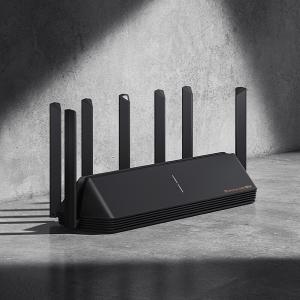 Στα 113€ από αποθήκη Κίνας | Xiaomi MI AX6000 AIoT Router WiFi 6 Router 6000Mbps 7*Antennas Mesh Networking 4K QAM 512MB MU-MIMO Wireless Wifi Router