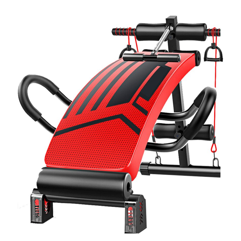 Bominfit WB3 Sit Up Bench Abdominal Training Board Dumbbell Weight Bench Workout Sports Stool Exercise Tools Gym Home Fitness Equipment