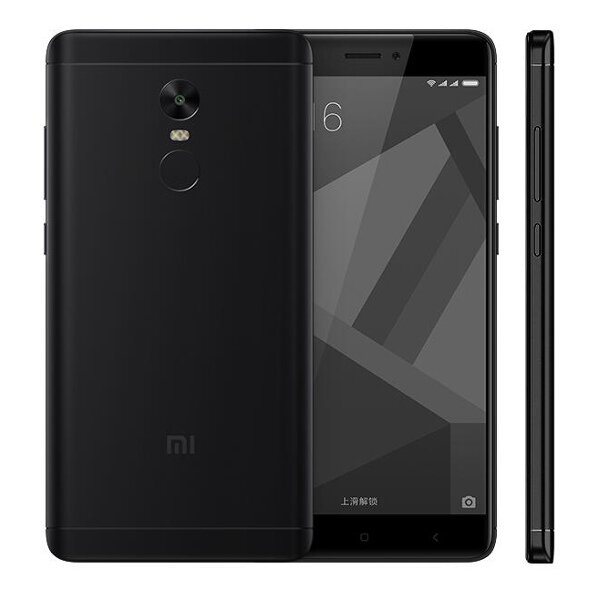 Xiaomi Redmi Note 4X Global ROM Fingerprint 5.5 inch 3GB RAM 16GB Snapdragon 625 Octa Core 4G Smartphone