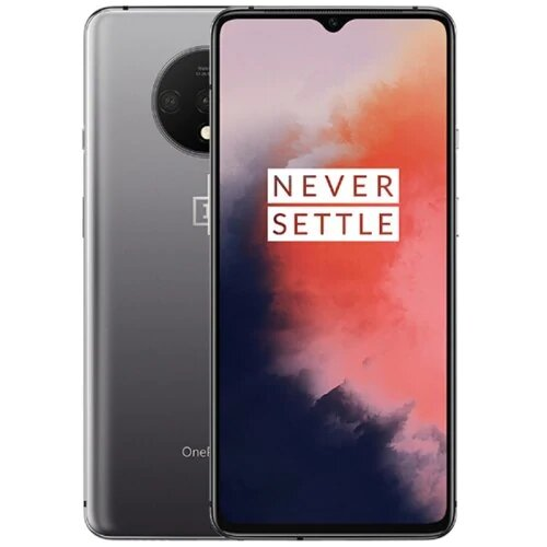 IN Version OnePlus 7T 6.55 inch HDR10+ 90Hz Android 10 NFC 3800mAh 48MP Triple Rear Cameras 8GB RAM 128GB ROM UFS 3.0 Snapdragon 855 Plus Octa Core 2.96GHz 4G SmartphoneSmartphonesfromMobile Phones & Accessorieson banggood.com