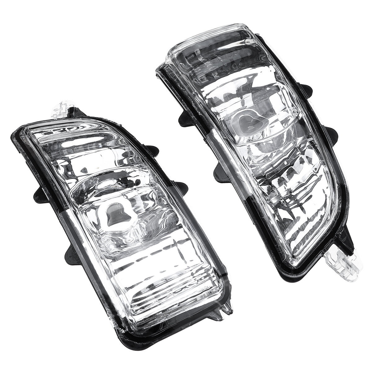 Car Rearview Mirror Lights Turn Indicator Signal Lamps