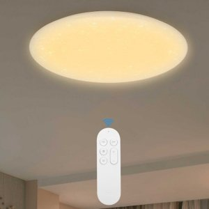 Στα €61.12 από Αποθήκη Τσεχίας | Yeelight YLXD42YL 480mm Smart LED Ceiling Light Upgrade Version ( Ecosystem Product)