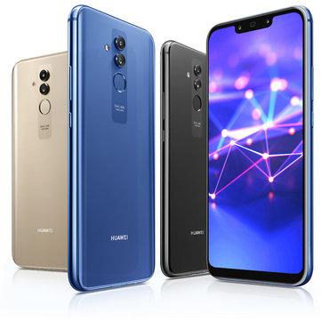 Huawei Maimang 7 6.3 inch 6GB RAM 64GB ROM HUAWEI Kirin 710 Octa core 4G Smartphone