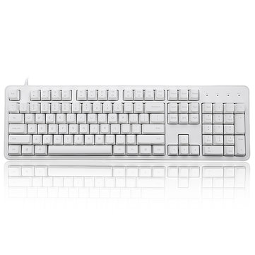 XiaoMi Yuemi MK06C Original 104Keys NKRO Cherry Red Switch Mechanical Keyboard