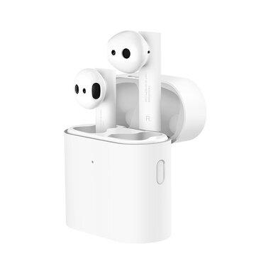 Ευρωπαϊκή αποθήκη | Original Xiaomi Airdots Pro 2S Air 2S TWS bluetooth Earphone LHDC Tap Control Dual MIC ENC QI Wireless Charging Headphone