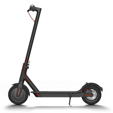 £363.3519%Xiaomi M365 IP54 12.5kg Ultralight 30km Long Life Folding Electric Scooter Intelligent BMS Double Brake System 25 km/h Max. Load 100kg Two Wheels Electric ScooterBike & BicyclefromSports & Outdooron banggood.com