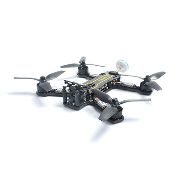 Diatone Tyrant S 215 F3 800TVL 5.8G 0/25/200/600mw Switchable 48CH FPV Racer PNF for RC Drone