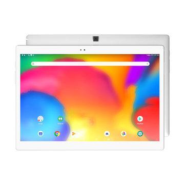 Original Box Alldocube X 128GB MT8176 Hexa Core 10.5 Inch Supper Amoled Android 8.1 Fingerprint Tablet