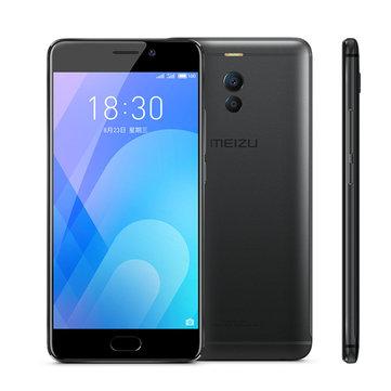 Meizu M6 NOTE 5.5 Inch Dual Rear Camera 3GB RAM 32GB ROM Snapdragon 625 Octa Core 4G Smartphone
