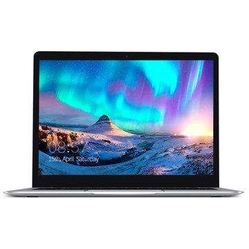 ALLDOCUBE Thinker Laptop 13.5 inch Intel Core m3-7Y30 8GB DDR3 256GB SSD Intel HD Graphics 615
