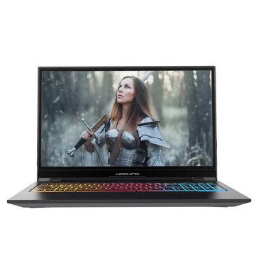 £707.24 24% T-BOOK X9S Gaming Laptop 16.1 Inch Intel Pentium G5400 16GB DDR4 512GB SSD GTX1050Ti 4G 144Hz Gaming Screen RGB Full Color Backlit Keyboard  Laptops & Accessories from Computer & Networking on banggood.com