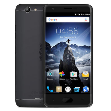 Ulefone U008 Pro 5 Inch 3500mAh 2GB RAM 16GB ROM MT6737 Quad Core 4G Smartphone