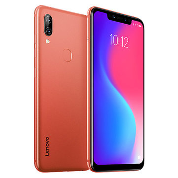 Lenovo S5 Pro GT 6.2 inch Notch Screen 4GB RAM 64GB ROM Snapdragon 660 Octa core 4G Smartphone