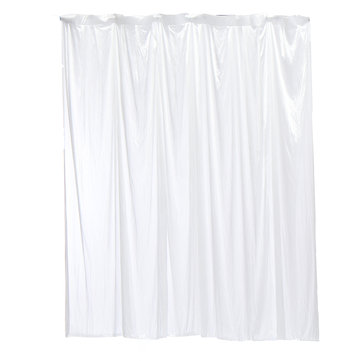 3 6m white wedding party backdrop curtain drapes background decorations studio draping
