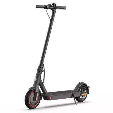[EU Direct] XIAOMI Electric Scooter Pro 2 12.8Ah 36V 300W 8.5in 3 Speed 25km/h Max Speed 45km Mileage E Scooter EU Plug