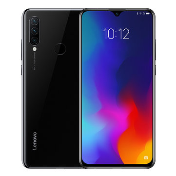Lenovo Z6 Lite Z6 Youth Edition 6.3 inch Triple Camera 4GB 64GB Snapdragon 710 Octa Core 4G Smartphone
