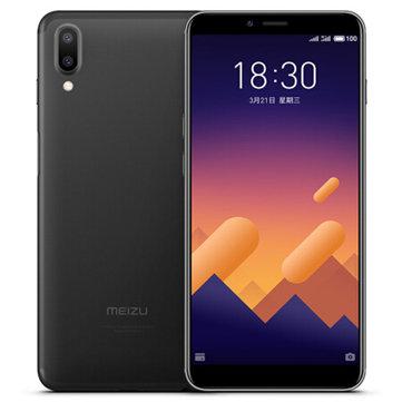 MEIZU MBLU E3 5.99 Inch Side Fingerprint 6GB RAM 64GB ROM Snapdragon 636 Octa Core 4G Smartphone