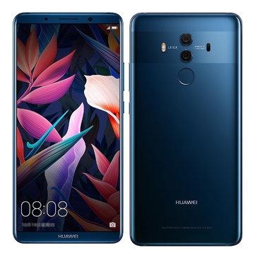 HUAWEI Mate 10 Pro 6.0 inch Dual Rear Camera 6GB RAM 64GB ROM Kirin 970 Octa core 4G Smartphone