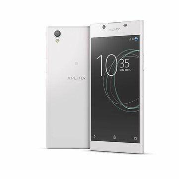 £86.48 31% Original SONY Xperia L1 Global Version 5.5 Inch HD NFC 2GB RAM 16GB ROM MT6737T Quad Core 1.45GHz 4G Smartphone Smartphones from Mobile Phones & Accessories on banggood.com