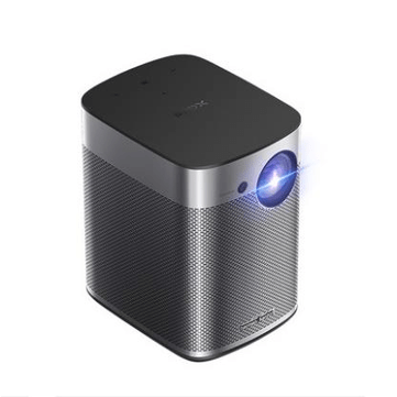 XGIMI Play X DLP Projector Portable 2G+8G Wifi Home Smart Mini Screenless TV Projector