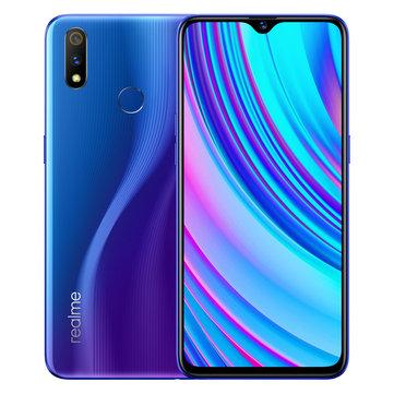£209.1013%OPPO Realme X Lite 6.3 Inch FHD+ Corning Glass 5 4045mAh 4GB RAM 64GB ROM Snapdragon 710 Octa Core 2.2GHz 4G SmartphoneSmartphonesfromMobile Phones & Accessorieson banggood.com