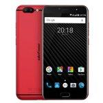 Αποθήκη Κίνας | Ulefone T1 Global Version 5.5 Inch 6GB RAM 64GB ROM MTK Helio P25 Octa core 4G Smartphone