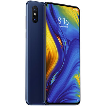 Xiaomi Mix 3 Snapdragon 855 8コア