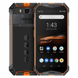 Πραγματικό τέρας.. Λεπτομέρειες στο video | Ulefone Armor 3W 5.7 Inch NFC IP68 IP69K Waterproof 6GB 64GB 10300mAh Helio P70 Octa core 4G Smartphone