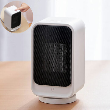 VIOMI VXNF02 800W Desktop 60° Wide Angle Heater with Cold and Warm Wind