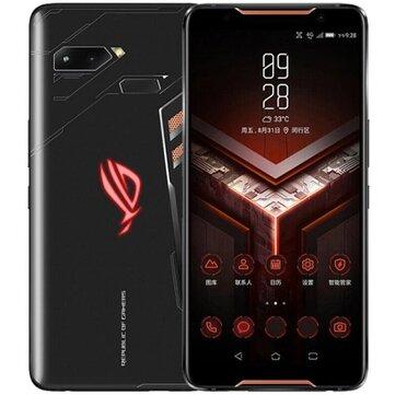 ASUS ROG Phone ZS600KL Global Version 6.0 inch FHD+ IP68 Waterproof NFC 4000mAh 12MP+8MP Dual Rear Camera 8GB RAM 512GB ROM Snapdragon 845 Octa Core 2.96GHz 4G Gaming Smartphone