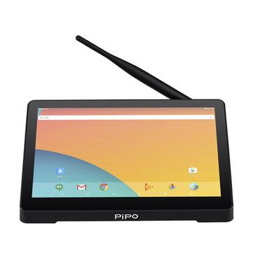 Original Box PIPO X8RK 32GB Rockchip 3288 Quad Core 7 Inch Android 7.1 TV BOX TabletTablet PCfromComputer & Networkingon banggood.com