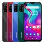 Στα 74€ από αποθήκη Κίνας | DOOGEE X96 Pro Global Version 6.52 inch HD+ Waterdrop Screen 4GB 64GB 5400mAh Android 11.0 SC9863A 13MP AI Quad Camera Octa Core 4G Smartphone – EU Version