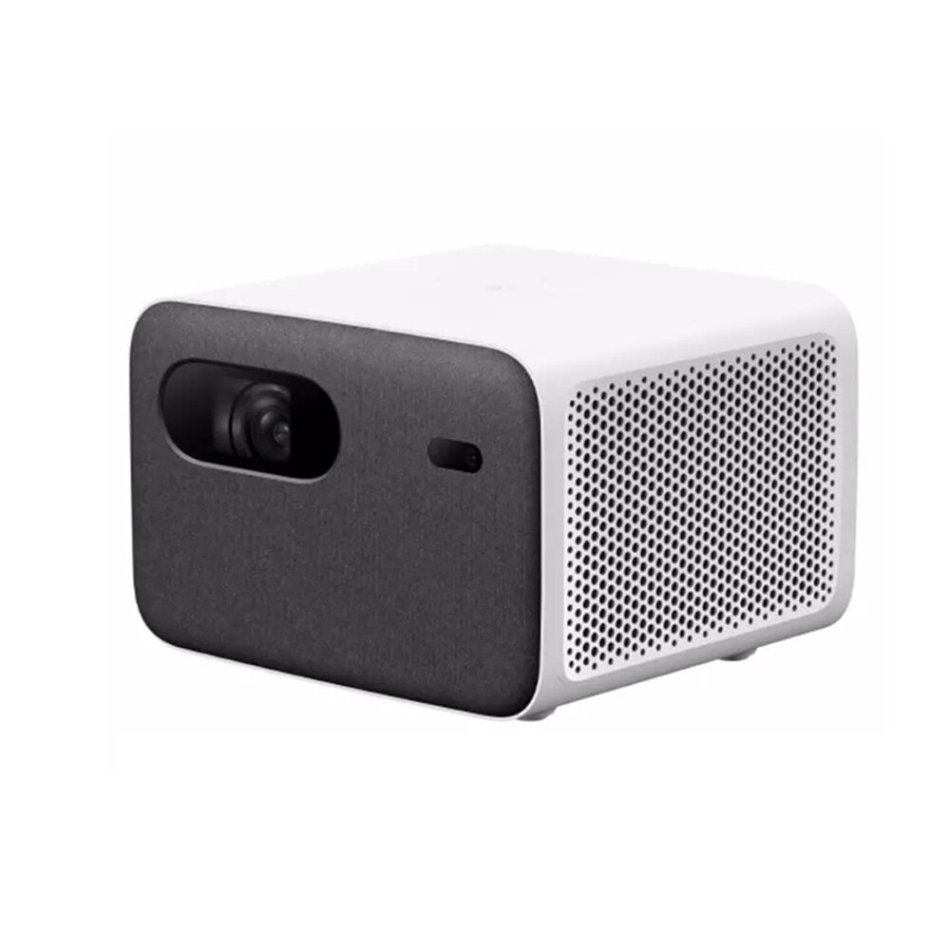 Xiaomi 2Pro 200 Inch LED Projector 1300 ANSI 1080P Resolution Wifi Multiple Ports Portable Smart Home Theater Projector