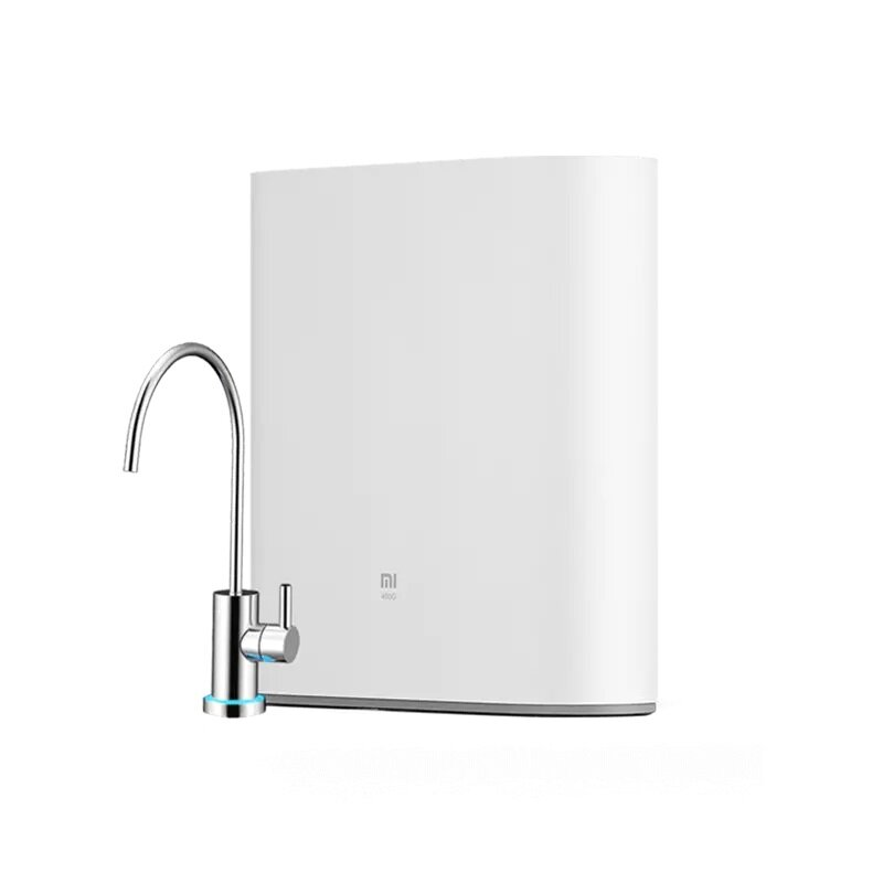 Xiaomi MR432-D 400G Enhanced Edition Water Purifier Pure Wastewater Ratio 2:1 4 in 1 Enhanced Composite Filter RO Reverse Osmosis Technology COD