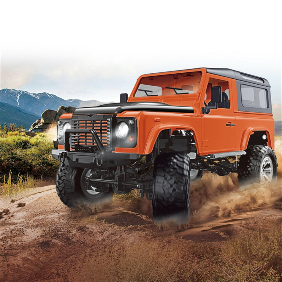 Fayee FY003-1 RTR 1/16 2.4G 4WD Full Proportional Control RC Car Vehicles Models Off-Road Truck Kids Toys