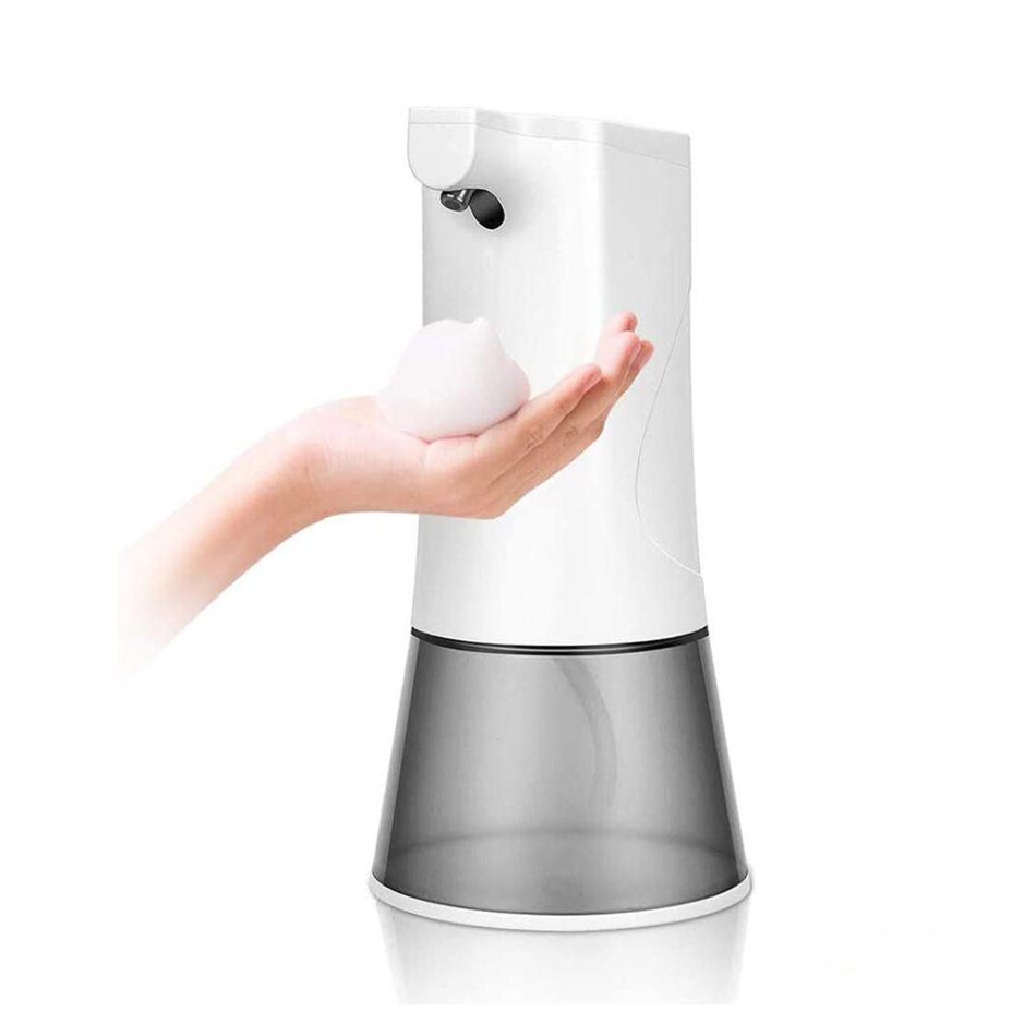 Xiaowei X1S Fully Auto Liquid Foaming Soap Dispenser Smart Seneor Touchless USB Rechargeable Hand Washer Sanitizer For Family Children Antibacterial