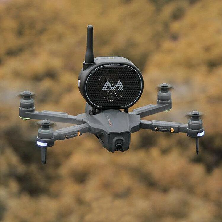 SMRC Walkie Talkie H1 Sky Speaker Megaphone Laudspeakers Universal for FIMI X8 DJI Phantom Mavic 2 Brushless RC Drone Quadcopter