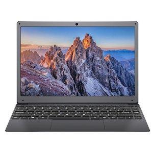 Στα €231.30 από Αποθήκη Κίνας   BMAX S13 A Laptop 13.3 inch Intel N3350 8GB RAM 128GB SSD 10000mAh Full Sized Keyboard Lightweight Notebook