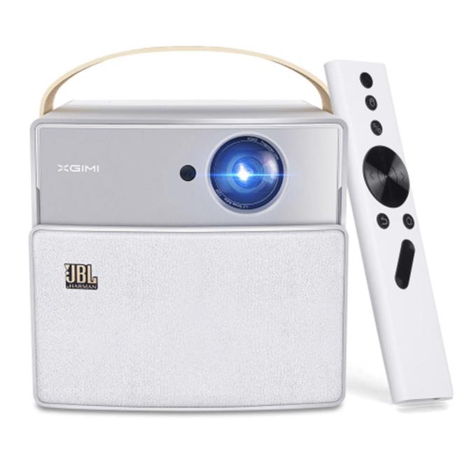 Xiaomi XGIMI CC Mini Portable Projector LED 1080P Full HD Builtin JBL Speaker Prejector