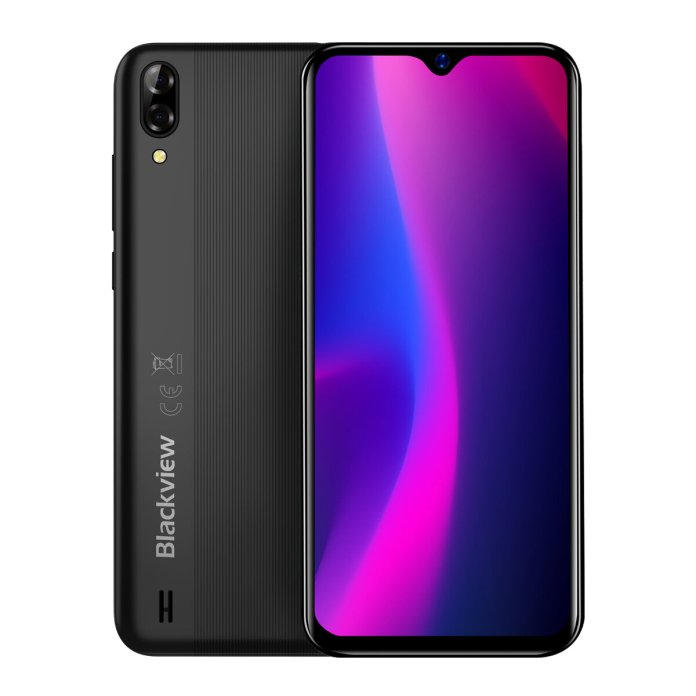 £54.6230%Blackview A60 6.1 Inch 19:9 Waterdrop Screen 4080mAh Android 8.1 1GB RAM 16GB ROM MT6580A Quad Core 3G SmartphoneSmartphonesfromMobile Phones & Accessorieson banggood.com