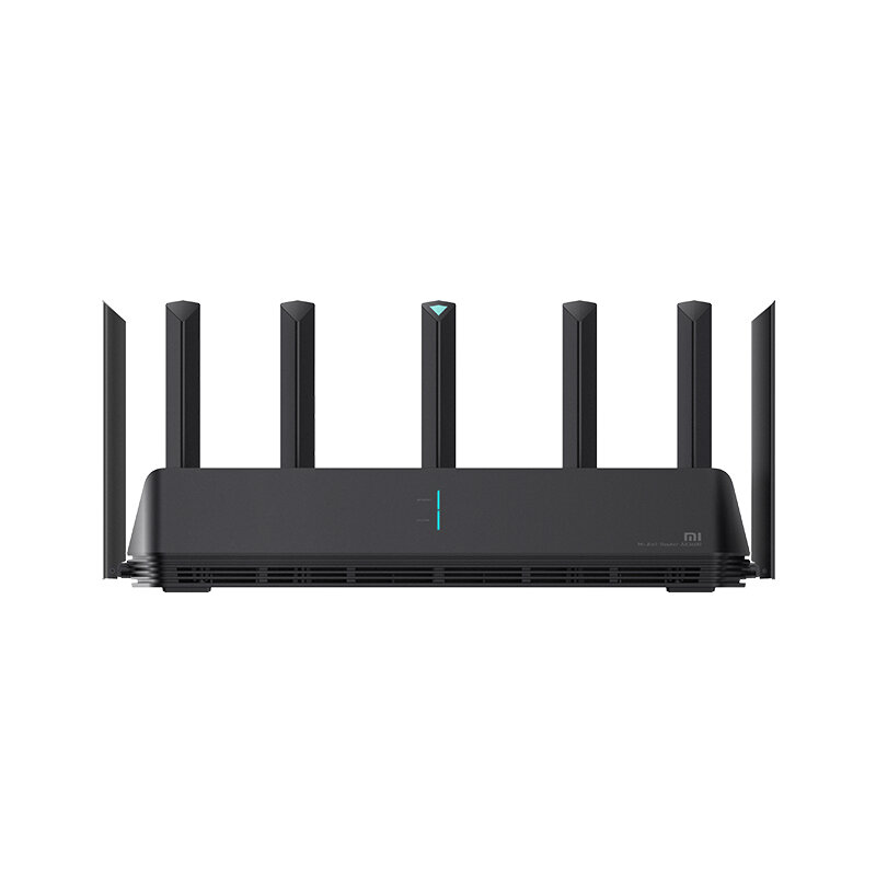 Xiaomi AIoT Router AX3600 WiFi 6 2976 Mbps 6*Antennas 512MB OFDMA MU-MIMO 2.4G 5G 6 Core Wireless Router