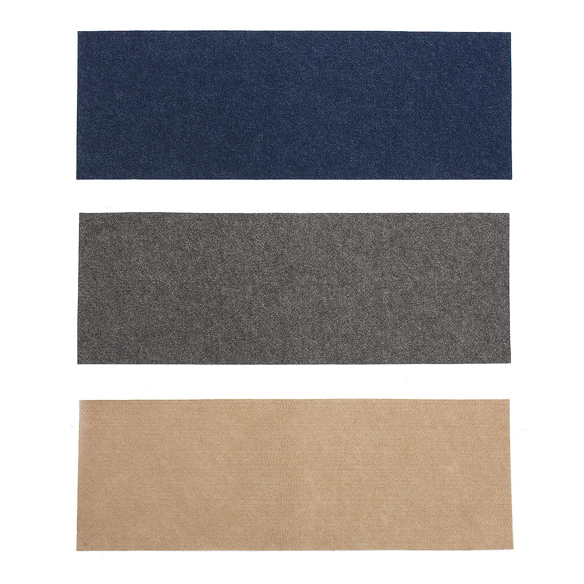 5pcs Self Adhesive Non Slip Stair Carpet Mat Reusable Washable Diy Floor Mat For Kitchen Living Room Stairway Pads Rug Soft Doormat Sale Banggood Com