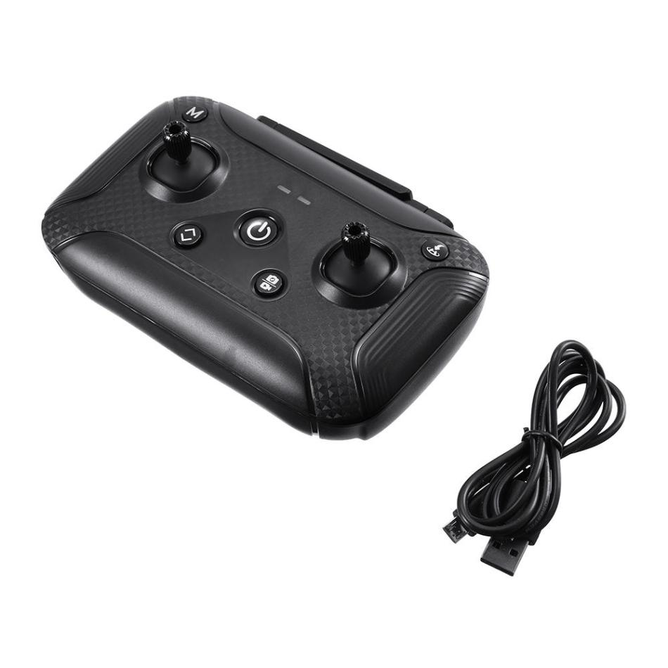 Eachine EX4 WiFi FPV RC Drone Quadcopter Spare Parts Remote Control Transmitter With USB Cable