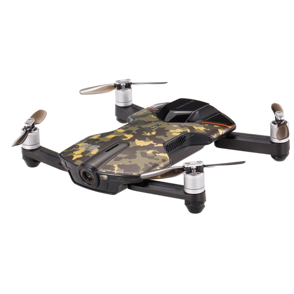 Wingsland S6 Pocket Selfie RC Drone WiFi FPV With 4K UHD Camera Comprehensive Obstacle Avoidance