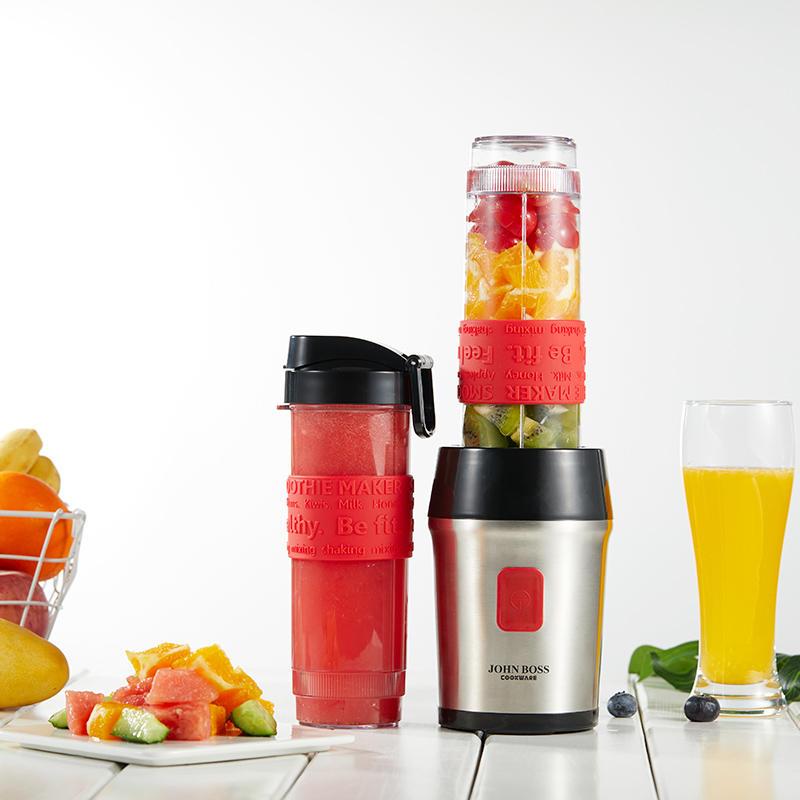 JOHN BOSS HE-WG35 Food Mixers Blender Multi-functional Mixer for Juice Milkshake Complementary Food