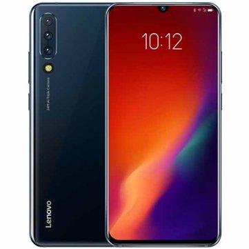 £376.9840%Lenovo Z6 6.39 inch 24MP Triple Rear Camera 8GB 128GB Snapdragon 730 Octa Core 4G SmartphoneSmartphonesfromMobile Phones & Accessorieson banggood.com